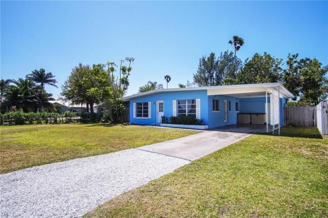 112 5TH Street, Belleair Beach, FL 33786 (MLS #U7853835) :: Chenault Group