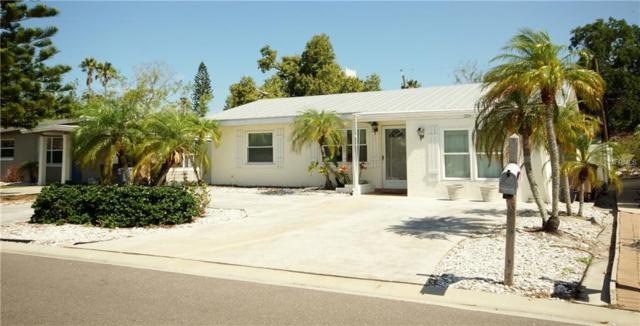 204 10TH Avenue, Indian Rocks Beach, FL 33785 (MLS #U7853896) :: Charles Rutenberg Realty