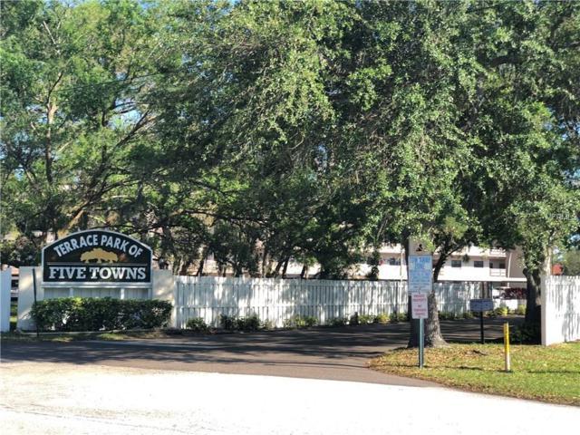 5969 Terrace Park Drive N #211, St Petersburg, FL 33709 (MLS #U7853915) :: Delgado Home Team at Keller Williams