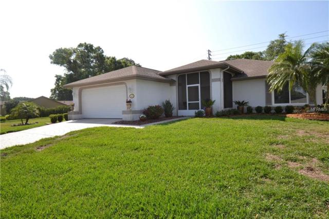 3498 W Links Court, Palm Harbor, FL 34684 (MLS #U7853926) :: Griffin Group