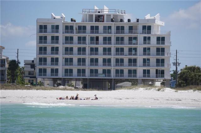 10116 Gulf Boulevard #201, Treasure Island, FL 33706 (MLS #U7853950) :: Lovitch Realty Group, LLC