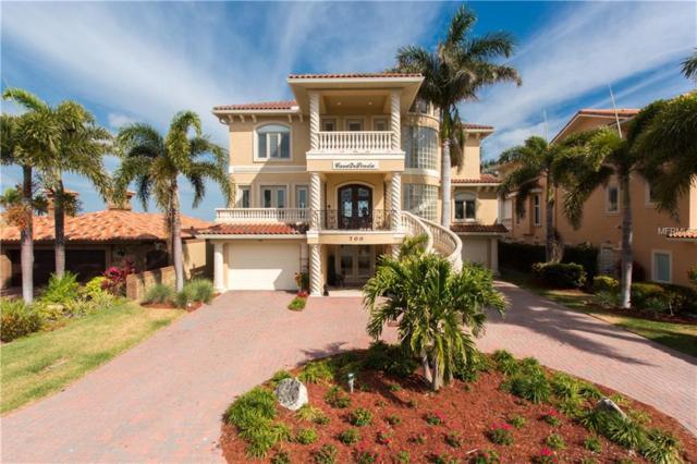 700 126TH Avenue, Treasure Island, FL 33706 (MLS #U7853956) :: The Signature Homes of Campbell-Plummer & Merritt