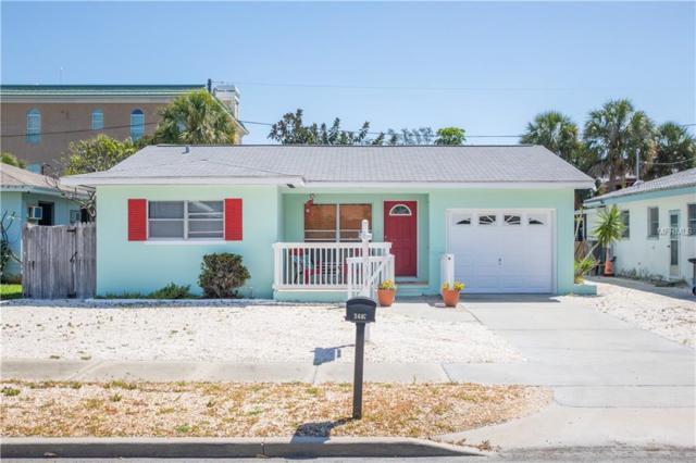 3607 Casablanca Avenue, St Pete Beach, FL 33706 (MLS #U7853972) :: The Lockhart Team