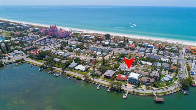 3607 Casablanca Avenue, St Pete Beach, FL 33706 (MLS #U7853975) :: The Lockhart Team