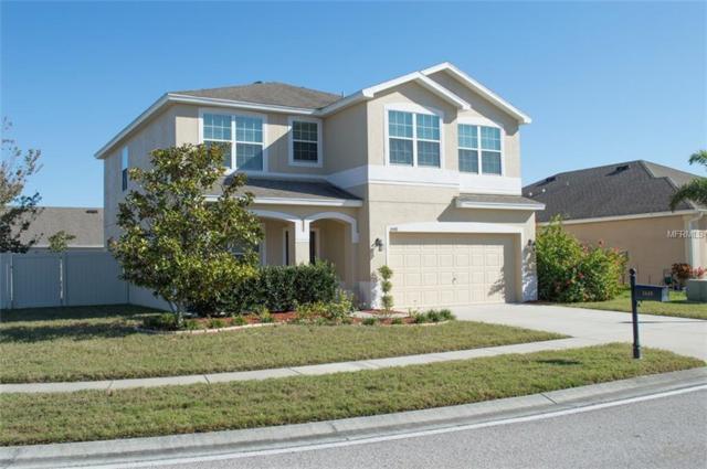 1448 Blue Marlin Boulevard, Holiday, FL 34691 (MLS #U7854012) :: The Duncan Duo Team