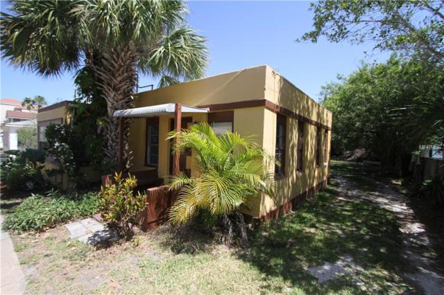 19209 Whispering Pines Drive, Indian Shores, FL 33785 (MLS #U7854092) :: The Lockhart Team