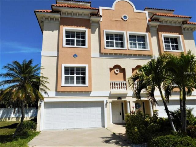 136 175TH Avenue E, Redington Shores, FL 33708 (MLS #U7854172) :: The Duncan Duo Team