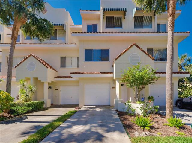 4656 Mirabella Court, St Pete Beach, FL 33706 (MLS #U7854179) :: The Duncan Duo Team