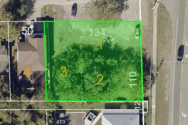 0 Alt 19 Boulevard, Palm Harbor, FL 34683 (MLS #U7854238) :: RE/MAX Realtec Group