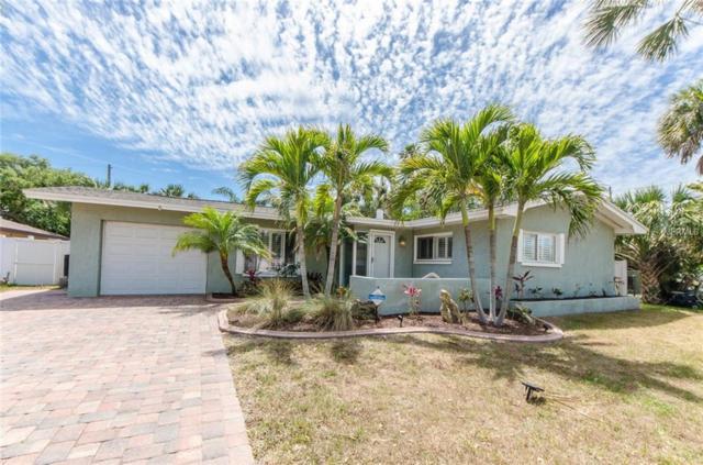102 12TH Street, Belleair Beach, FL 33786 (MLS #U7854365) :: Chenault Group