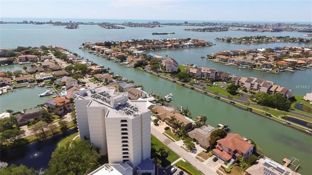 5940 Pelican Bay Plaza S Ph-A, Gulfport, FL 33707 (MLS #U7854410) :: The Duncan Duo Team