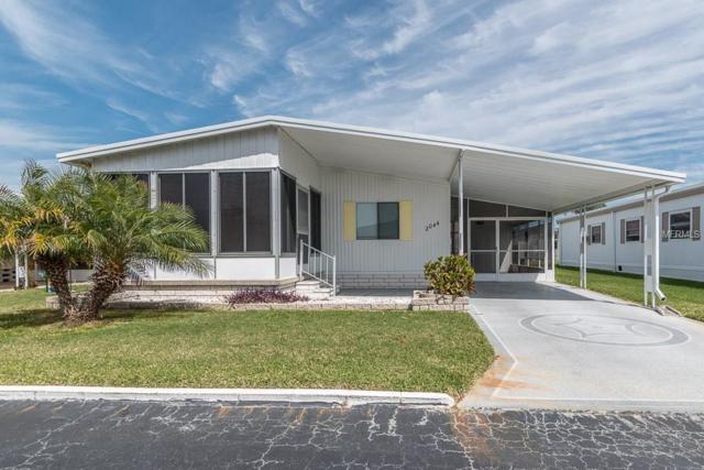 2044 Manoa Drive, Holiday, FL 34691 (MLS #U7854416) :: The Duncan Duo Team