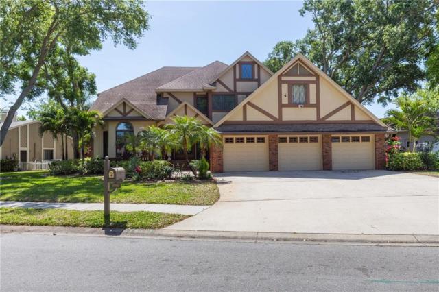 8786 Baywood Park Drive, Seminole, FL 33777 (MLS #U7854418) :: Chenault Group