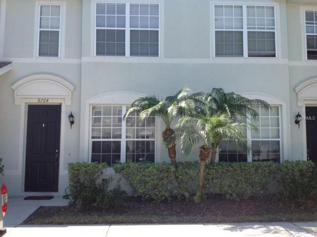8764 Abbey Lane, Largo, FL 33771 (MLS #U7854438) :: The Duncan Duo Team