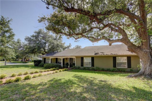 2 Westwood Lane, Belleair, FL 33756 (MLS #U7854439) :: Revolution Real Estate