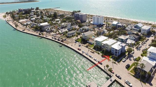 612 Pass A Grille Way, St Pete Beach, FL 33706 (MLS #U7854465) :: The Lockhart Team