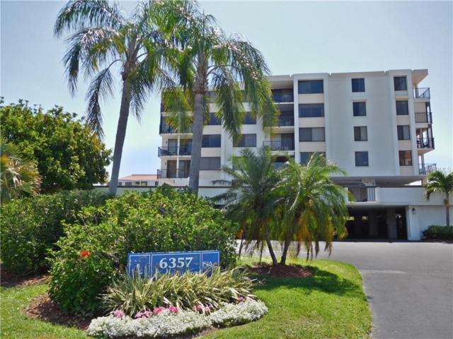 6357 Bahia Del Mar Boulevard #503, St Petersburg, FL 33715 (MLS #U7854508) :: Cartwright Realty