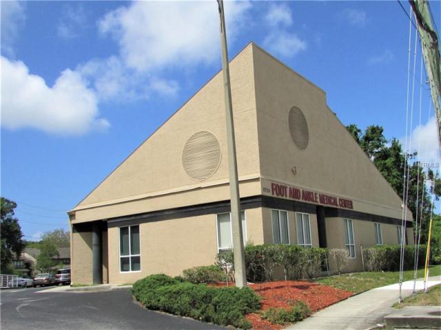 3720 Tampa Road, Palm Harbor, FL 34684 (MLS #U7854511) :: KELLER WILLIAMS CLASSIC VI