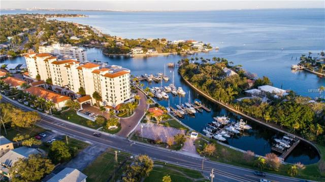 1325 Snell Isle Boulevard NE #902, St Petersburg, FL 33704 (MLS #U7854521) :: The Duncan Duo Team