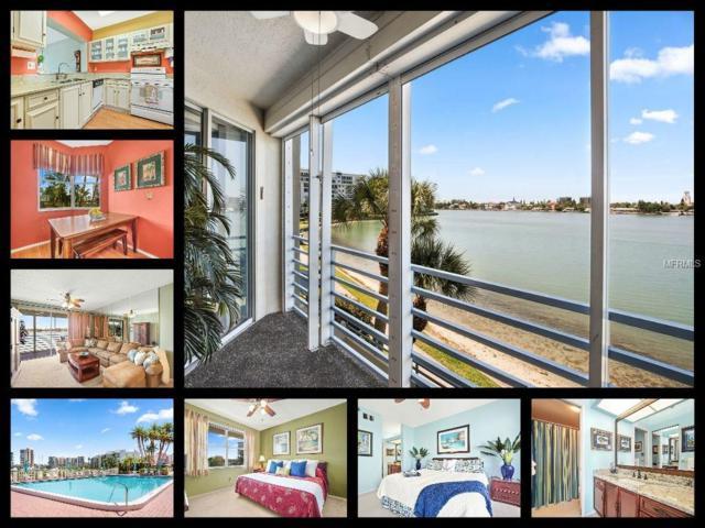 7984 Sailboat Key Boulevard S #207, South Pasadena, FL 33707 (MLS #U7854528) :: Baird Realty Group