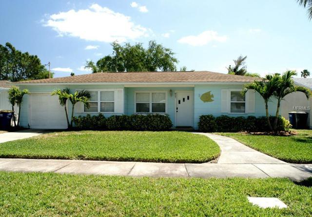 857 Lantana Avenue, Clearwater Beach, FL 33767 (MLS #U7854578) :: Griffin Group