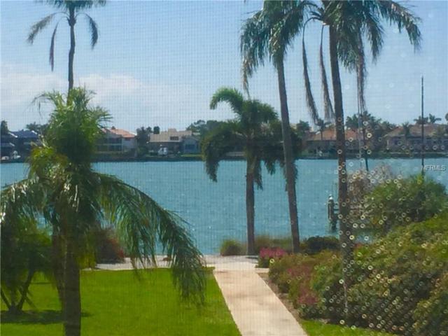 5108 Brittany Drive S #207, St Petersburg, FL 33715 (MLS #U7854654) :: Five Doors Real Estate - New Tampa