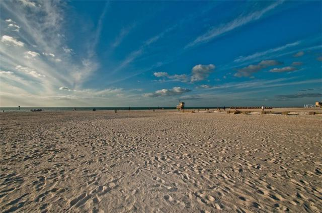 15 Avalon Street 6G/604, Clearwater Beach, FL 33767 (MLS #U7854656) :: Baird Realty Group