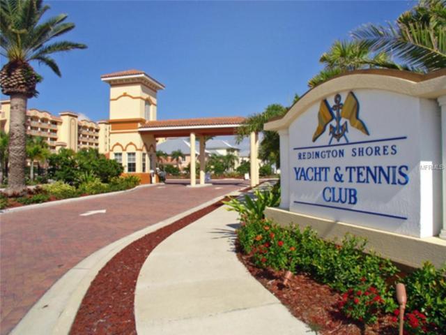 17715 Gulf Boulevard #405, Redington Shores, FL 33708 (MLS #U7854706) :: Five Doors Real Estate - New Tampa