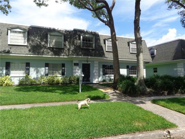 1709 Belleair Forest Drive D, Belleair, FL 33756 (MLS #U7854715) :: Chenault Group