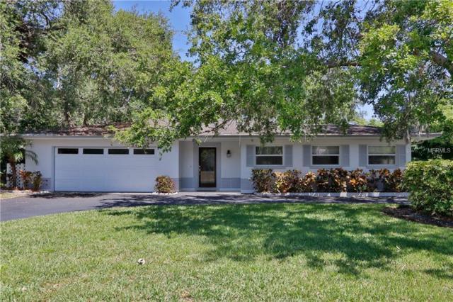 1525 Oakadia Drive E, Clearwater, FL 33764 (MLS #U7854727) :: The Duncan Duo Team