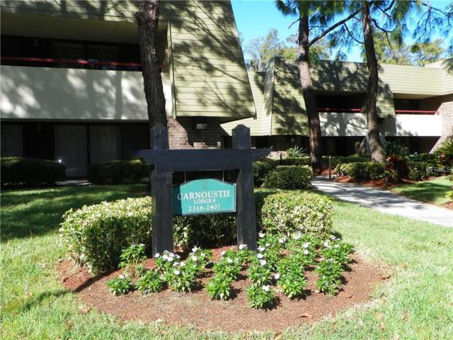 36750 Us Highway 19 N #03209, Palm Harbor, FL 34684 (MLS #U7854754) :: The Duncan Duo Team