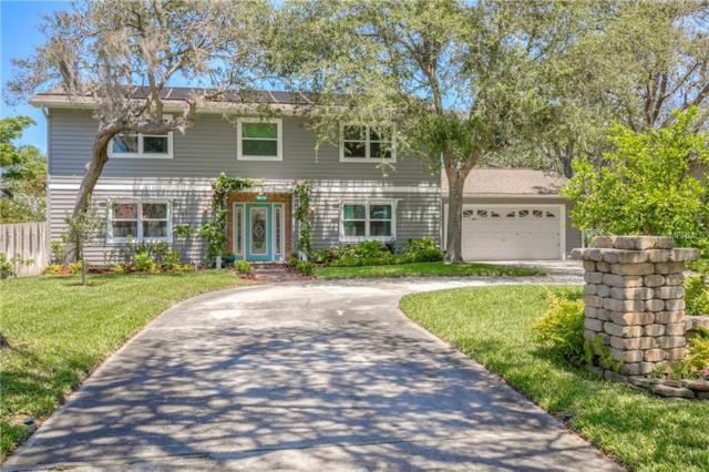1452 Mallard Place, Palm Harbor, FL 34683 (MLS #U8000016) :: Chenault Group