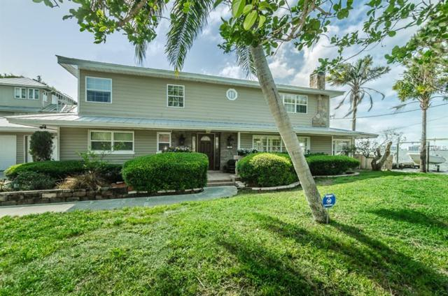 135 Harbor Drive, Palm Harbor, FL 34683 (MLS #U8000092) :: Griffin Group