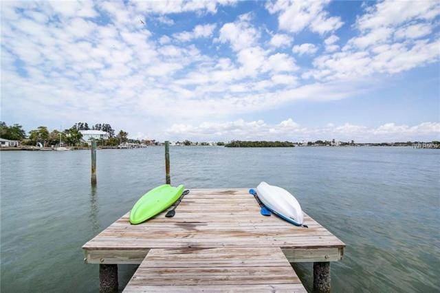 420 16TH Avenue, Indian Rocks Beach, FL 33785 (MLS #U8000106) :: The Lockhart Team