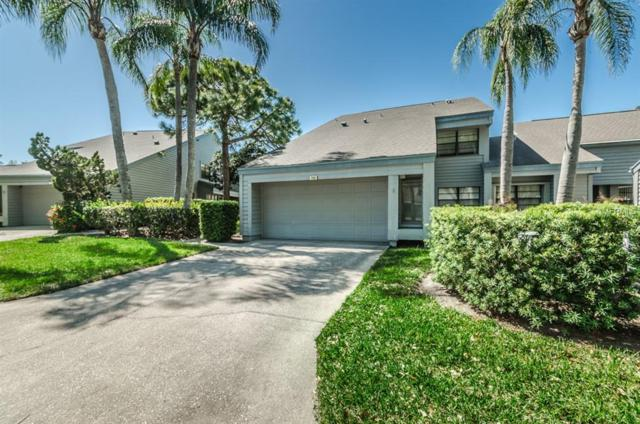 3150 Eagles Landing Circle W, Clearwater, FL 33761 (MLS #U8000184) :: The Duncan Duo Team