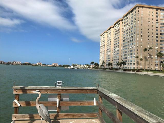 5200 Brittany Drive S #201, St Petersburg, FL 33715 (MLS #U8000226) :: Five Doors Real Estate - New Tampa