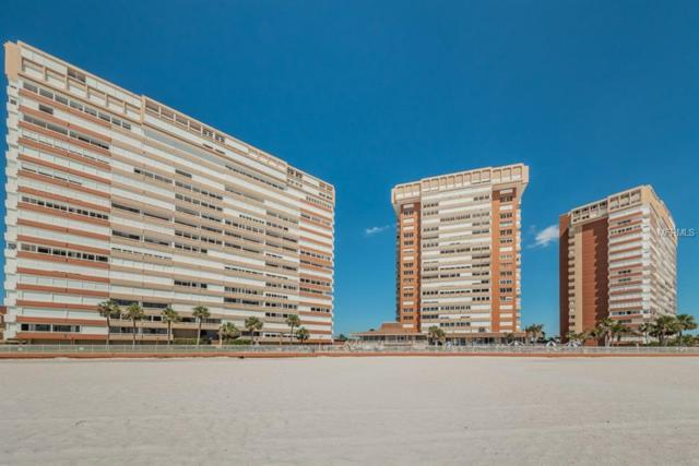 17920 Gulf Boulevard #1603, Redington Shores, FL 33708 (MLS #U8000230) :: The Lockhart Team