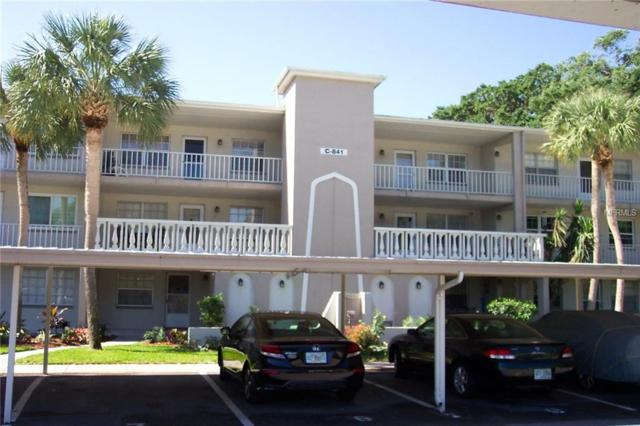841 Patricia Avenue #304, Dunedin, FL 34698 (MLS #U8000279) :: Delgado Home Team at Keller Williams