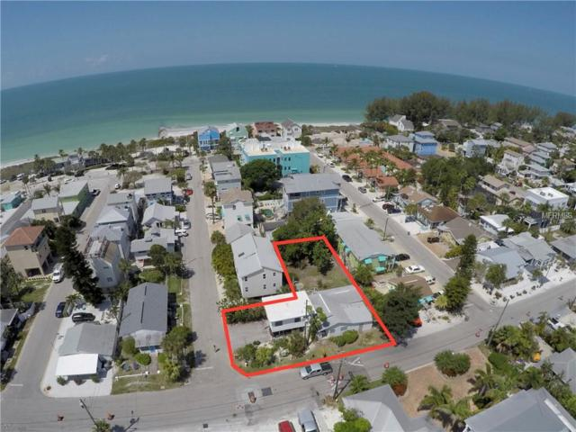 54 80TH Terrace, Treasure Island, FL 33706 (MLS #U8000342) :: The Lockhart Team