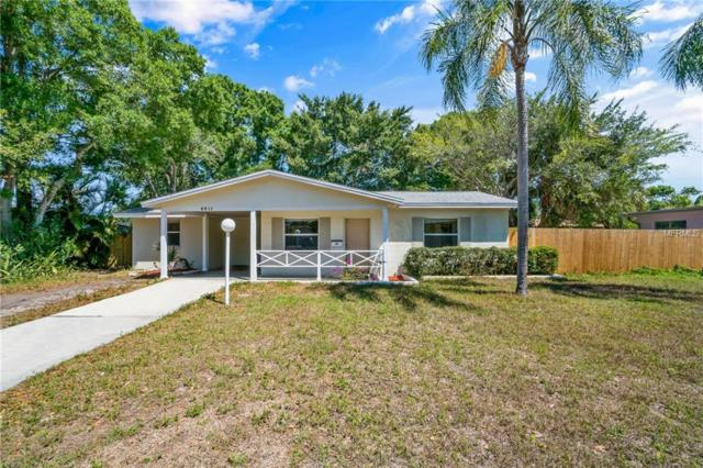 6811 9TH Avenue N, St Petersburg, FL 33710 (MLS #U8000362) :: The Duncan Duo Team
