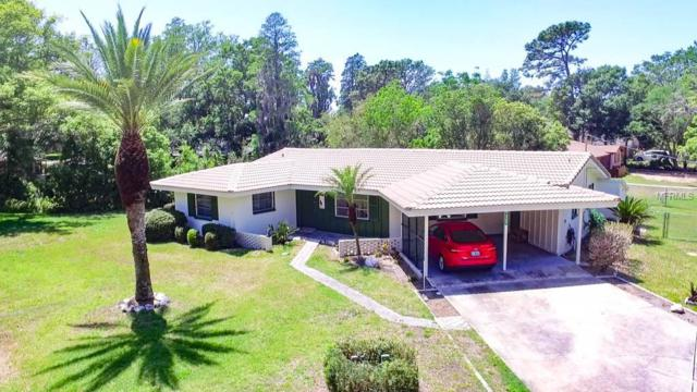 18204 Oakdale Road, Odessa, FL 33556 (MLS #U8000386) :: Team Bohannon Keller Williams, Tampa Properties