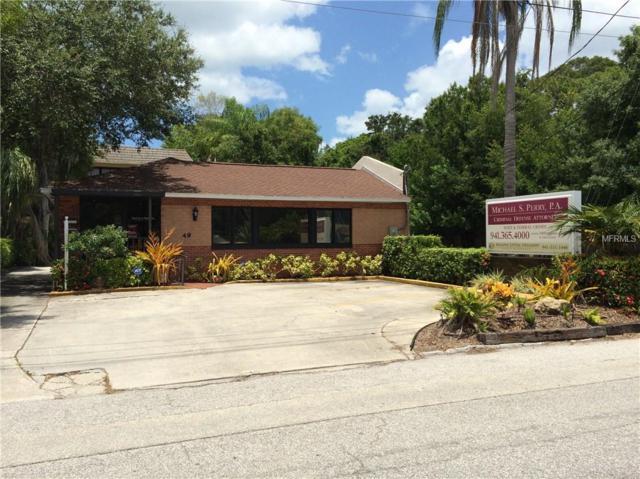 49 N East Avenue, Sarasota, FL 34237 (MLS #U8000395) :: KELLER WILLIAMS CLASSIC VI