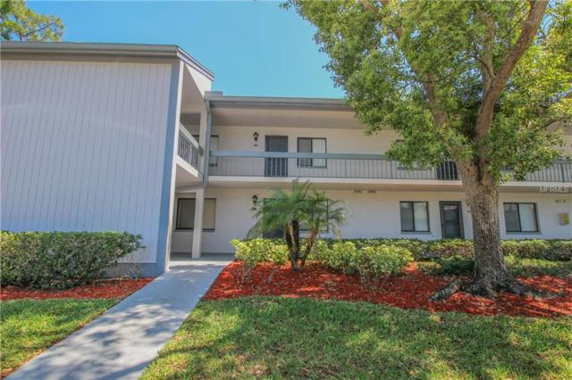 118 Martha Lane #118, Oldsmar, FL 34677 (MLS #U8000399) :: The Duncan Duo Team
