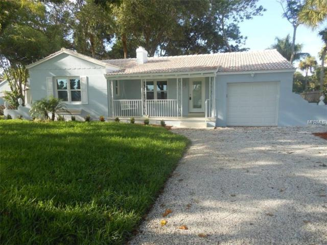 157 44TH Avenue, St Pete Beach, FL 33706 (MLS #U8000434) :: The Lockhart Team