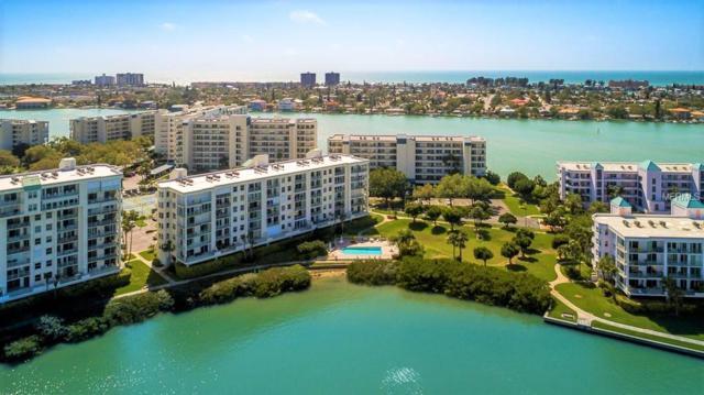 7979 Sailboat Key Boulevard S #508, South Pasadena, FL 33707 (MLS #U8000437) :: Baird Realty Group