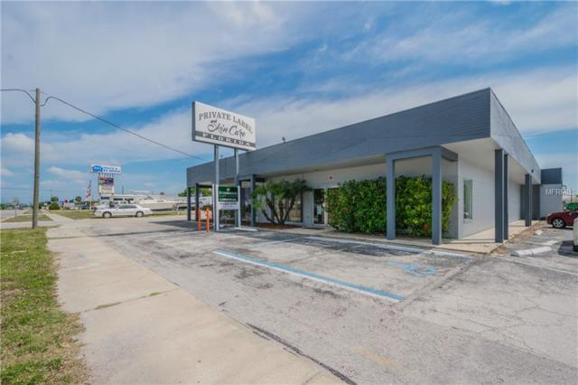 1245 N Hercules Avenue, Clearwater, FL 33765 (MLS #U8000498) :: The Duncan Duo Team