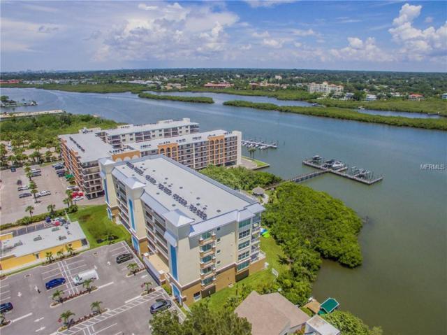 19519 Gulf Boulevard #506, Indian Shores, FL 33785 (MLS #U8000514) :: The Lockhart Team