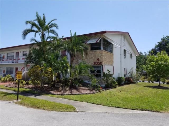 2050 58TH Avenue N #14, St Petersburg, FL 33714 (MLS #U8000547) :: The Duncan Duo Team
