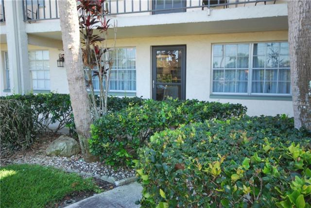 11700 Park Boulevard #109, Seminole, FL 33772 (MLS #U8000578) :: Chenault Group