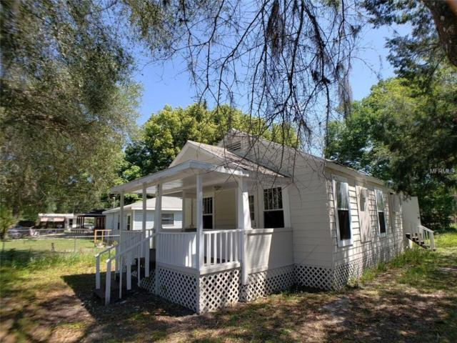 821 Leonard Street, Brooksville, FL 34601 (MLS #U8000613) :: The Duncan Duo Team